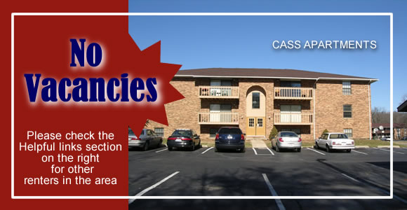 Belleville il apartments for rent